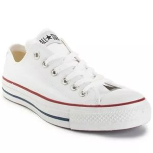 Women's Chuck Taylor All Star Ox Casual Sneakers